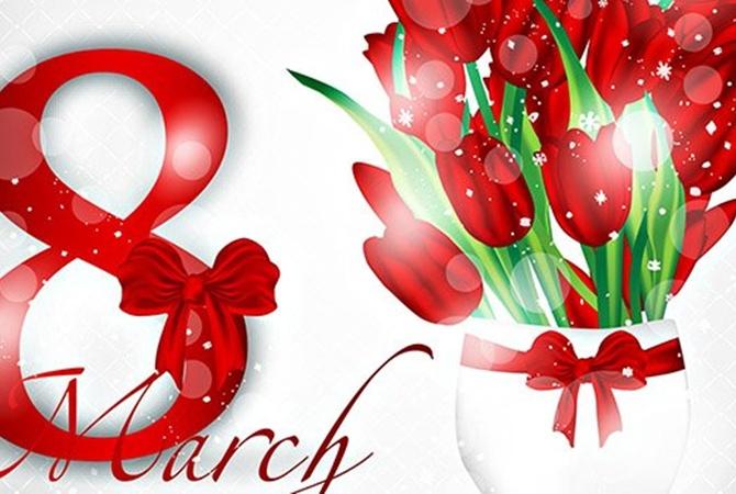 Прикольные поздравления с 8 марта рекомендации