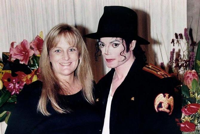 Майкл и секс