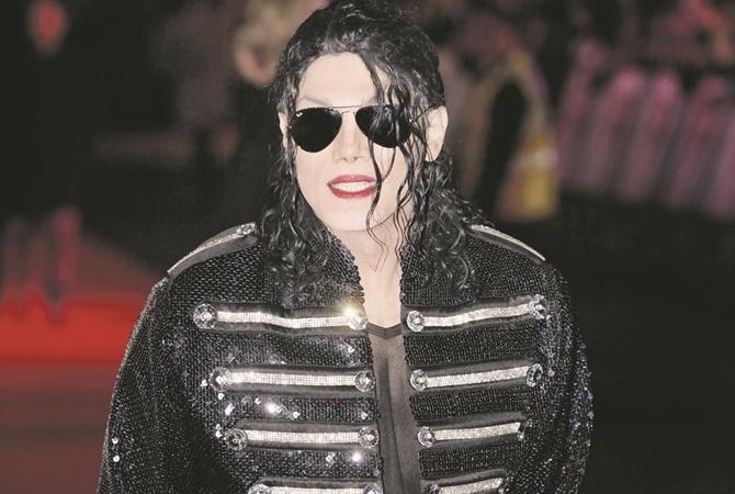 94f1eb50f539 Louis Vuitton отказался от продажи одежды, посвященной Майклу Джексону