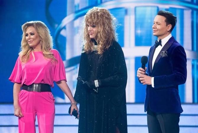 Телеведущий Георгий Иващенко рассказал о том, что у Юлии Началовой был рак