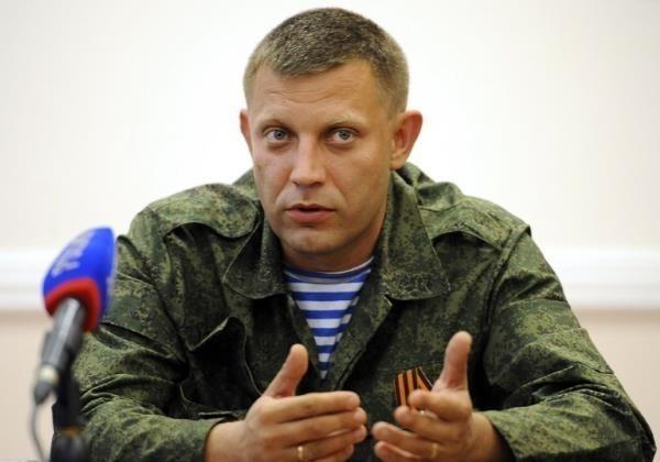 Убитые Захарченко иГиви найдены  среди избирателей государства Украины