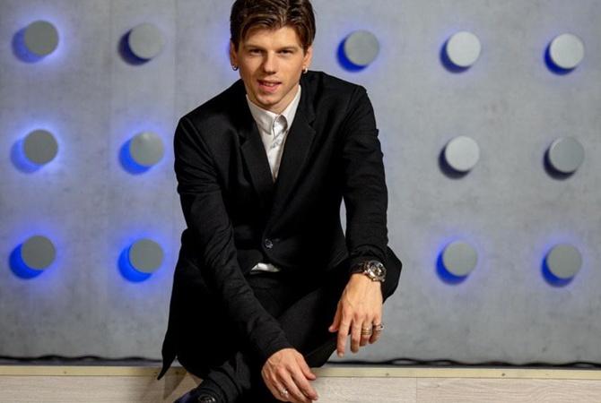Хореограф Александр Лещенко – о 30-летии: Меня вдохновляет этот возраст