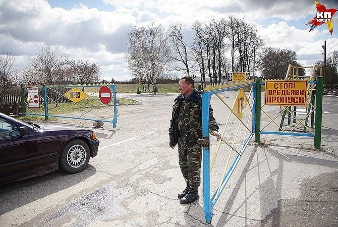 Беларусь спустя более 30 лет после Чернобыльской катастрофы открыла зону отчуждения для туристов