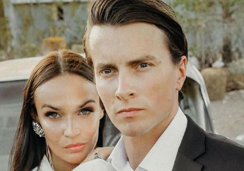 Водонаева призналась что разводится с мужем