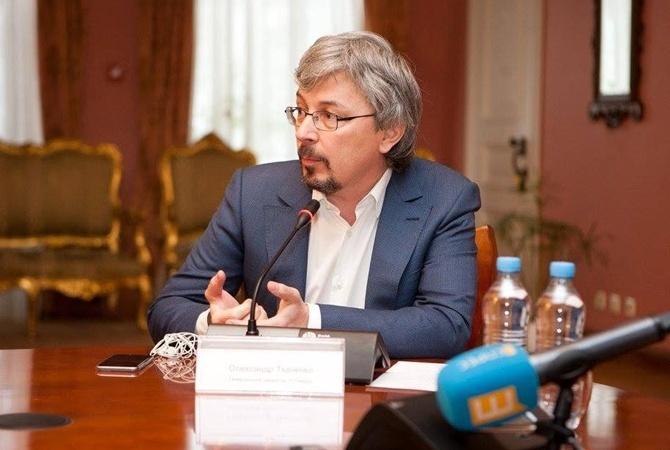 Ткаченко:  Нет вопросов, когда запрещают артистов. Но я не понимаю запрета фильмов