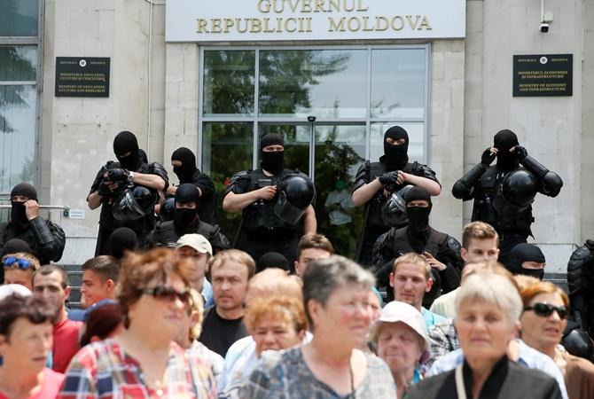 Картинки по запросу молдова кризис