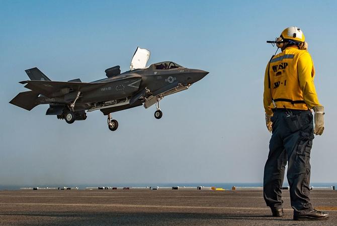 Турция не хочет менять  Триумф  на F-35
