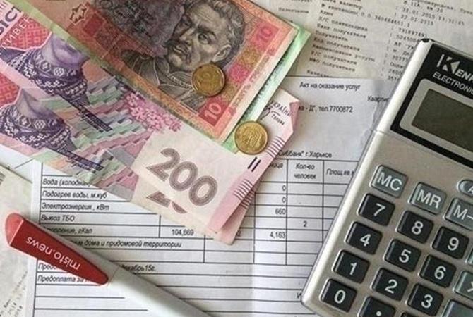 Украина за 5 месяцев 2019 года взяла вдолг 182 млрд грн