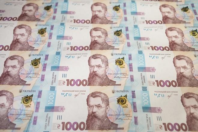 В Украине появится купюра в 1000 грн с портретом