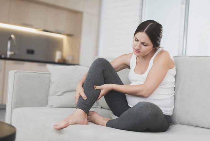 Основные причины появления боли в ногах при ходьбе