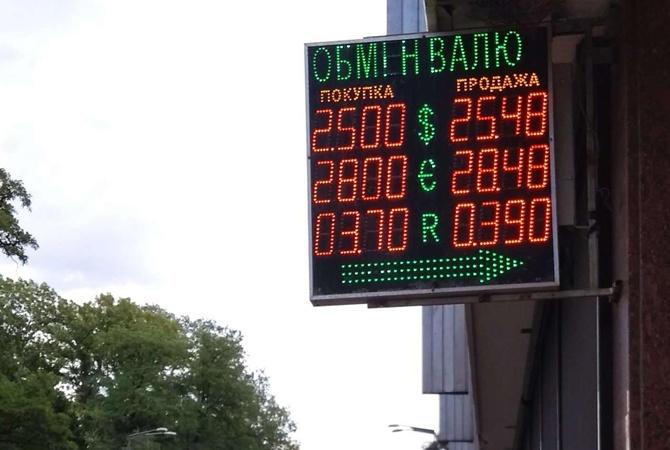 Все еще по 25 что будет с долларом дальше Фото Григорий КОНСТАНТИНОВ