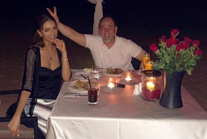 Экс-король Малайзии пожалел обраке с«Мисс Москва»