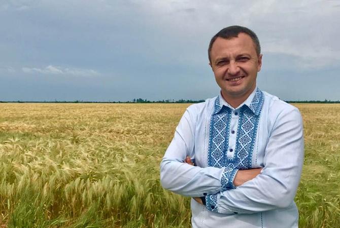 Конкурс на должность языкового омбудсмена выиграл Тарас Кремень - Новости на KP.UA