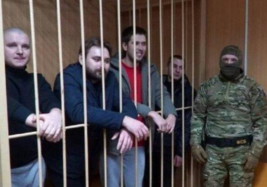 Госдеп прокомментировал обмен заключенными между государством Украина  иРФ