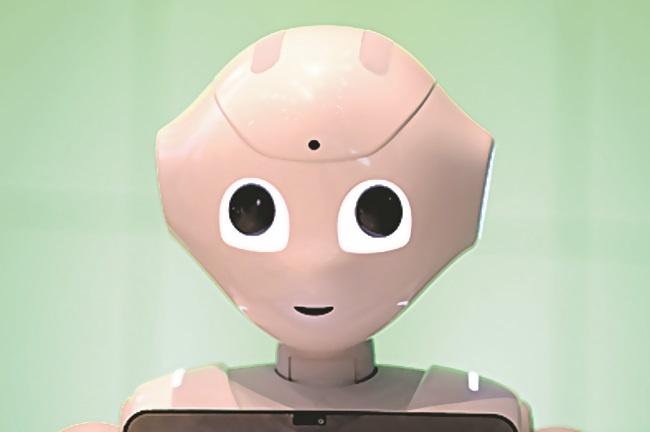 Через 15 лет роботы станут полноценными партнёрами человека