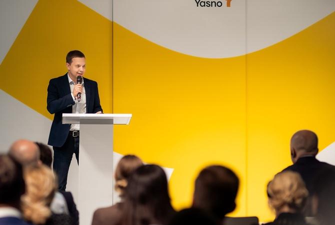 В YASNO рассказали о повышении качества обслуживания 3,5 млн пользователей электроэнергией