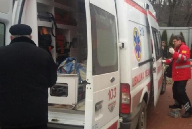 В Запорожской области рабочего убило трубой