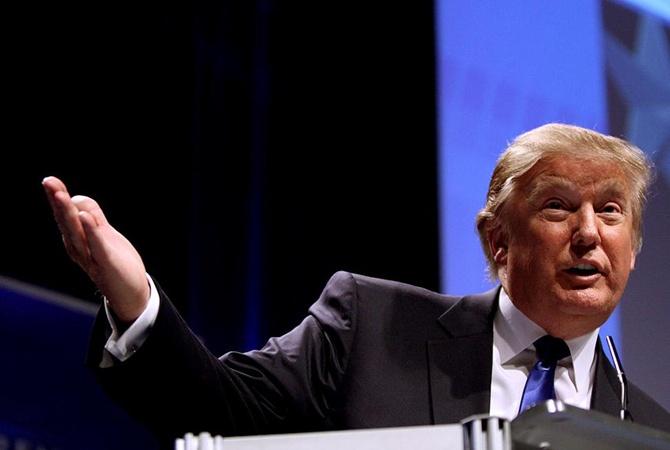 Трамп и его адвокаты не придут на заседание по делу об импичменте