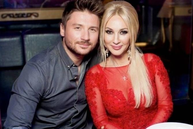 Лера Кудрявцева провела вечер с бывшим возлюбленным Сергеем Лазаревым