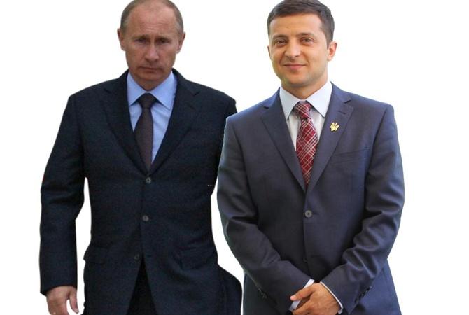Путин и Зеленский все-таки проведут двустороннюю встречу