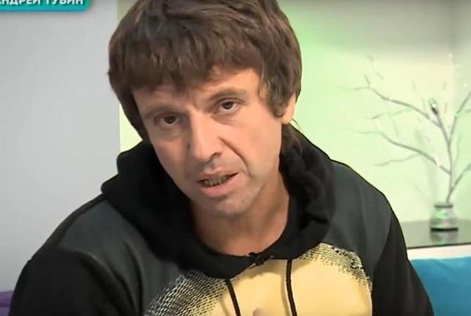Вслед за Ветлицкой на сцену вернется Андрей Губин