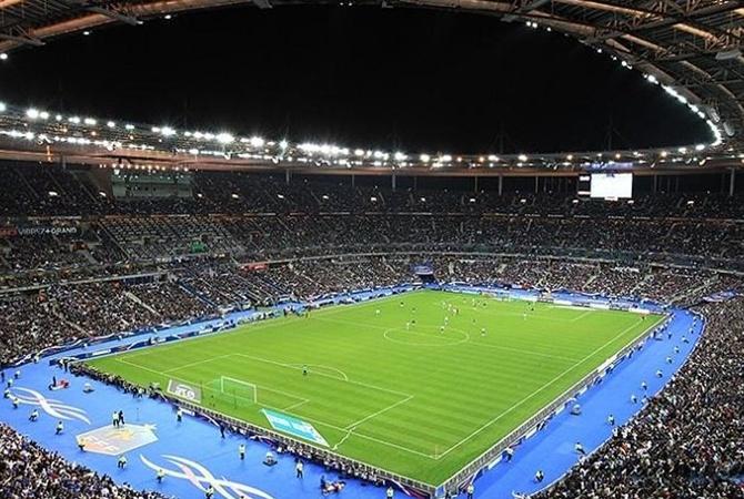 Самые дорогие стадионы в мире. На удивление,первый номер не в России!