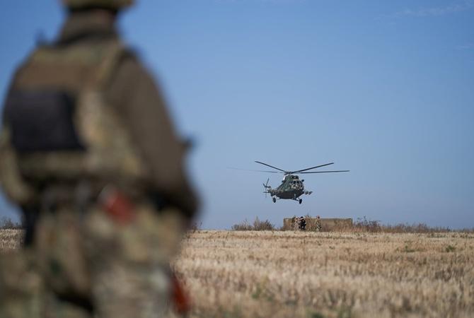 Стала відома дата повного перемир'я на Донбасі