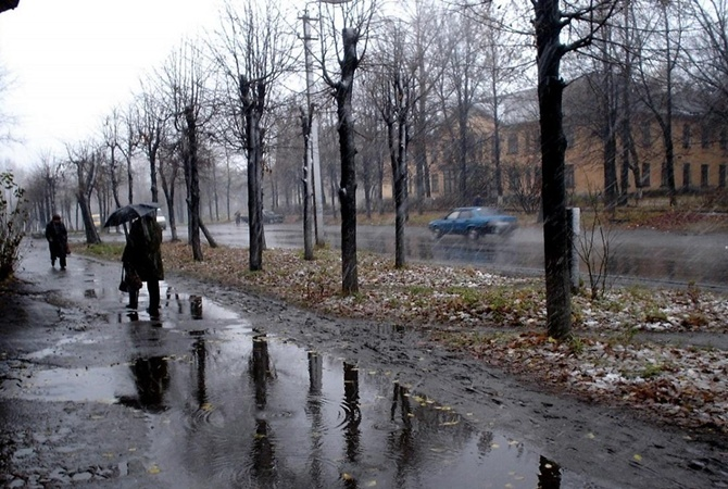 Синоптики розповіли, якою буде погода в січні