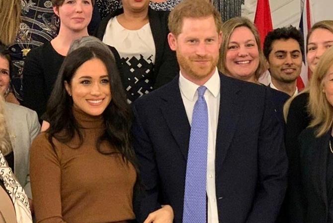 Друг Меган Маркл и принца Гарри назвал настоящую причину их переезда