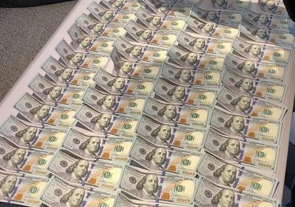 В СБУ рассказали, сколько деньги украли чиновники-коррупционеры в 2019 году