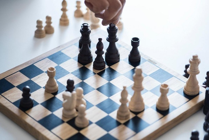 Скандал в шахматах не утихает: спортсмены хотят выступать за Украину, но не будут