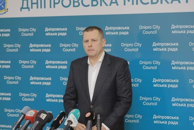 Факт. Кадровые решения: Борис Филатов отстранил одного из своих заместителей из-за ситуации в гуманитарном департаменте