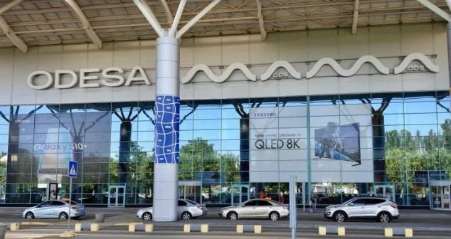 Туман в Одесі на кілька годин заблокував роботу аеропорту