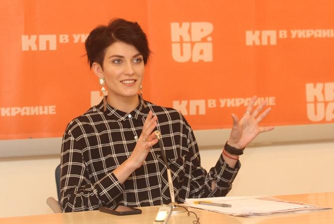 """Переможниця """"Топ-моделі по-українськи"""" розповіла, на що витратила грошовий приз"""