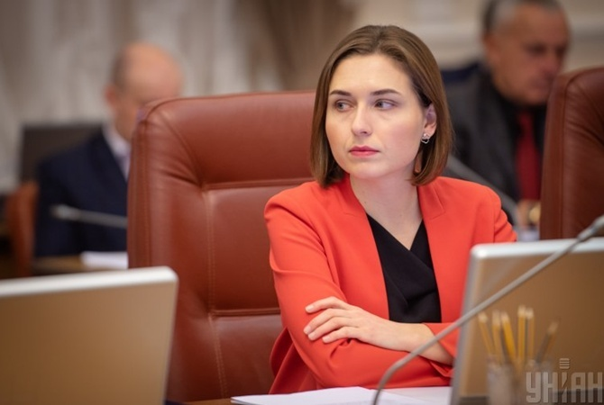 Скандальне інтерв'ю Новосад у 10 цитатах