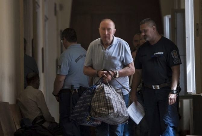 Зіткнення суден в Угорщині: українського капітана помістили під домашній арешт