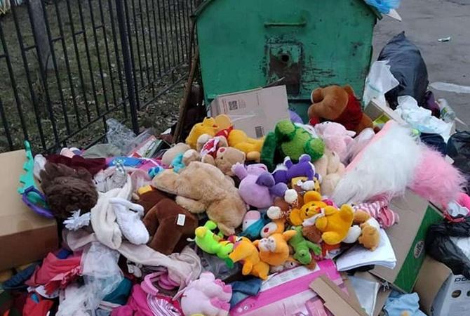Директор Дома малютки: Когда прошу – не приносите мягких игрушек, обижаются, говорят, зажрались