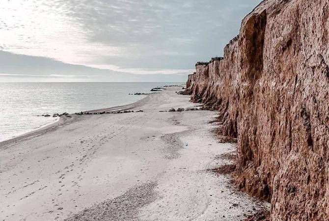 Як рятуватимуть популярний курорт Азовського моря