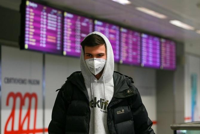 Украинский авиаперевозчик ждёт  отмашки  МОЗ для эвакуации украинцев из Китая