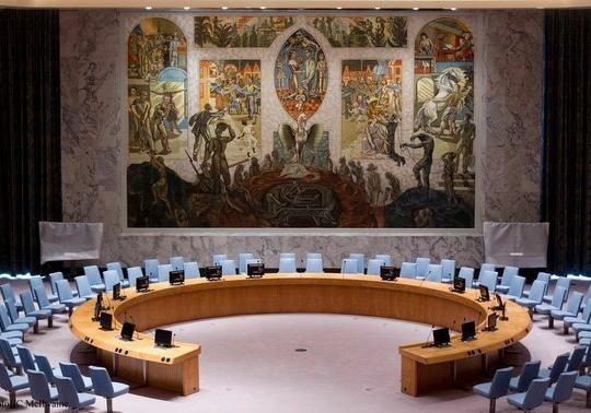 Россия запросила заседание Совбеза ООН для обсуждения Минских соглашений