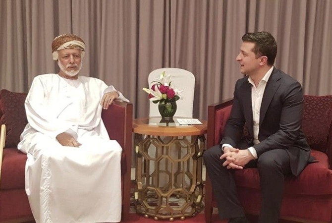 """Про що йшлося в """"Оманській відпустці"""" програми """"Схеми"""" [відео]"""