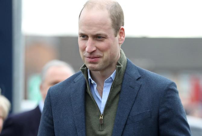 Принц Уильям после развода родителей дал принцессе Диане трогательное обещание