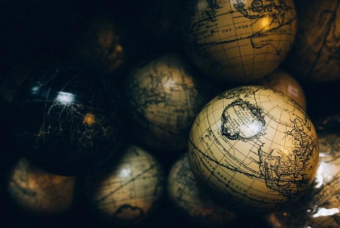 Урок географии для 11-х классов