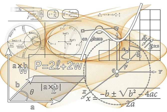 Урок математики для 11-х классов