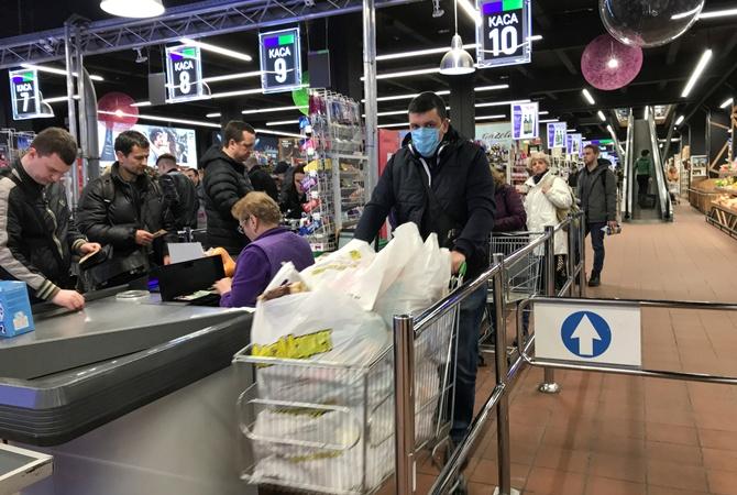 Цены в супермаркетах: почему растут и когда это кончится