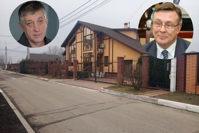 Дружина Кожари заявила про причетність до вбивства бізнесмена Старицького