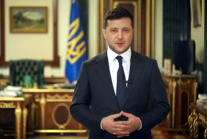 Зеленський присоромив депутатів, які бояться зібратися в Раді