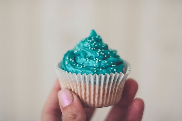 Как приготовить кекс: топ-5 рецептов