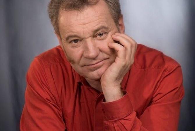 Георгий Делиев на карантине: Снимаю дома сериал, починил мебель, построил будку собаке
