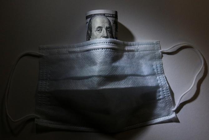 МВФ: Кризис будет сильнее, чем в 2008 году